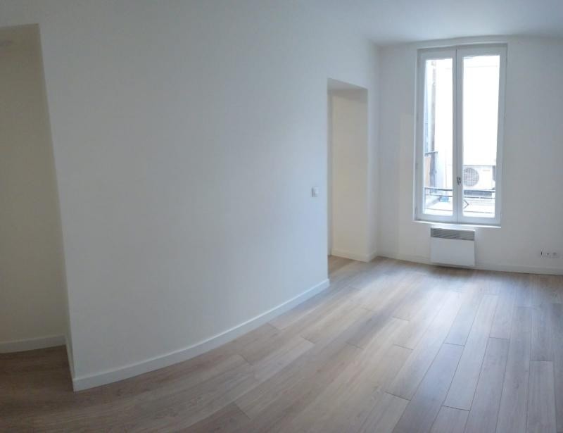 Rental apartment St germain en laye 970€ CC - Picture 4