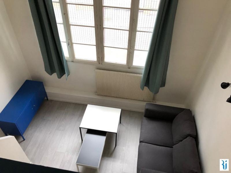 Alquiler  apartamento Rouen 470€ CC - Fotografía 7