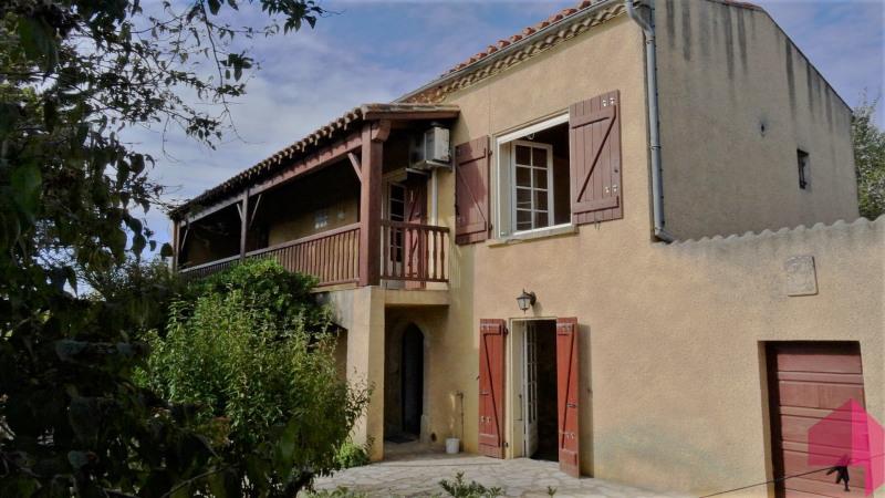Vente maison / villa Salles sur l'hers 159000€ - Photo 7