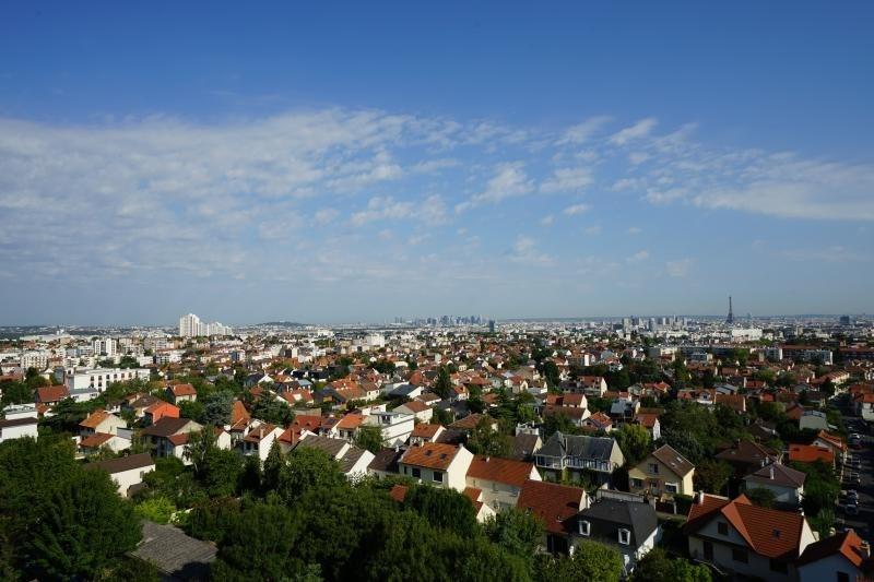 Vente appartement Chatillon 349000€ - Photo 1