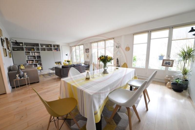 Vente de prestige appartement Vincennes 1150000€ - Photo 2