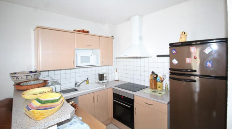 Sale apartment Port vendres 199990€ - Picture 5