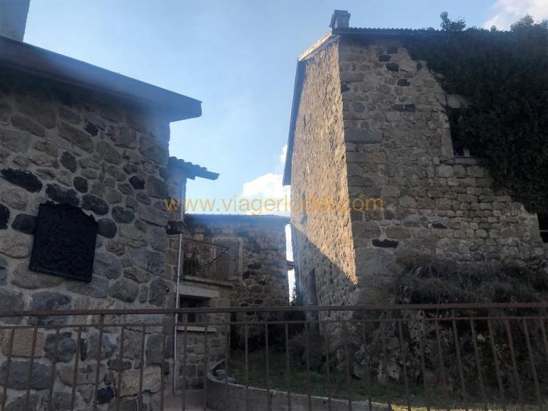 Vitalicio  casa Chanéac 55000€ - Fotografía 3