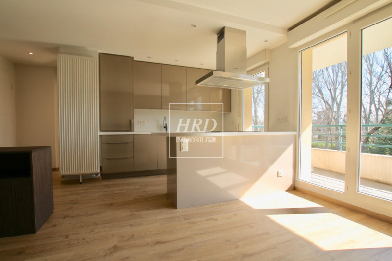 Sale apartment Bischheim 147000€ - Picture 4