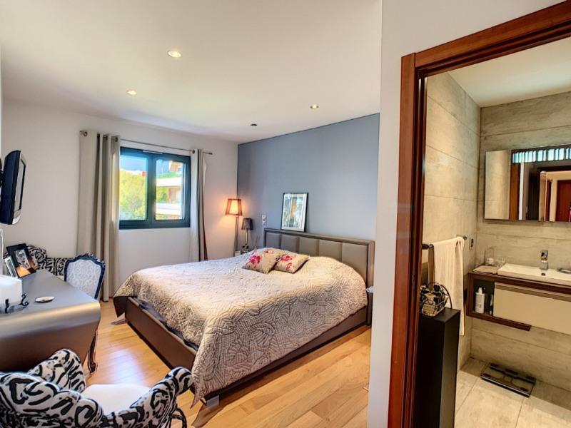 Immobile residenziali di prestigio appartamento Antibes 995000€ - Fotografia 6