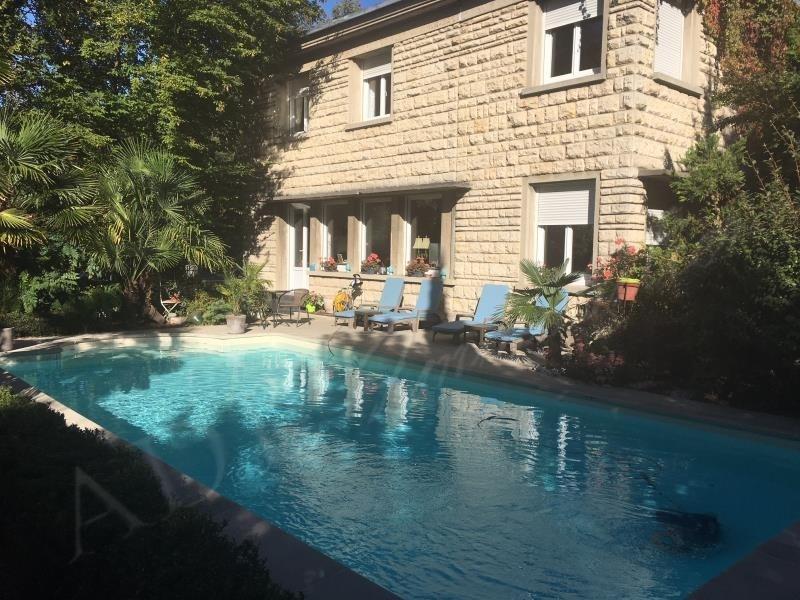 Sale house / villa Verneuil en halatte 439000€ - Picture 1