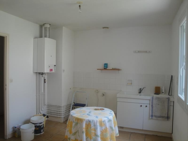 Vente maison / villa Thorigne 142800€ - Photo 3