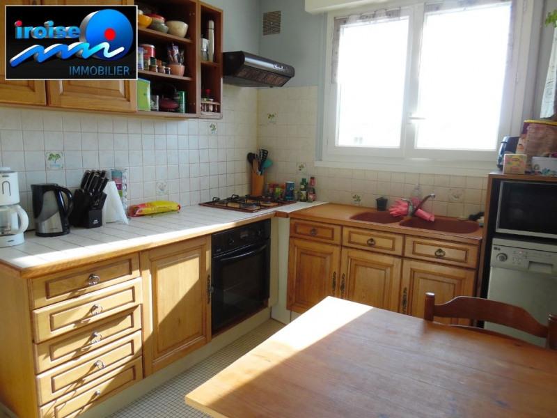 Vente appartement Brest 106000€ - Photo 6