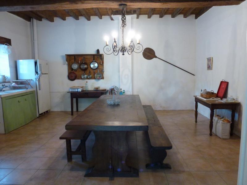 Sale house / villa Miribel 367000€ - Picture 23