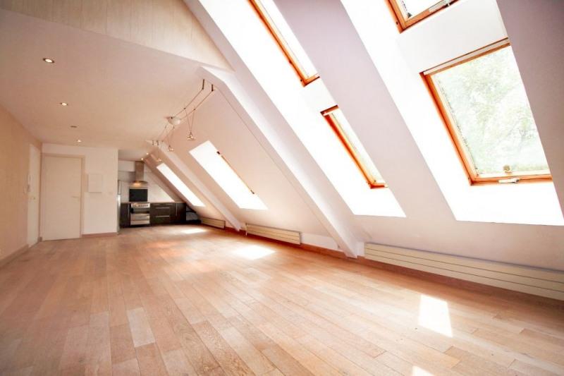 Sale apartment Lorient 181050€ - Picture 1