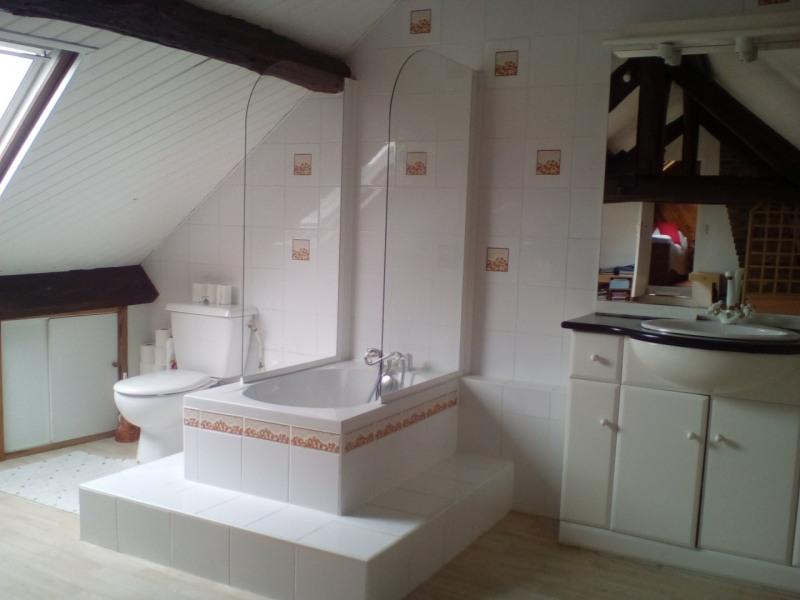Sale house / villa La norville 499200€ - Picture 9