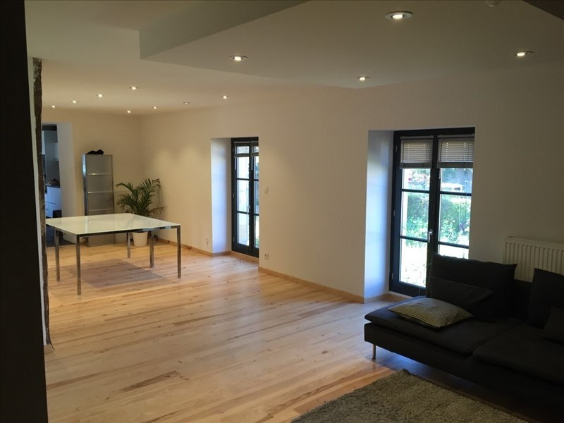 Vente maison / villa Mirepoix 145000€ - Photo 1