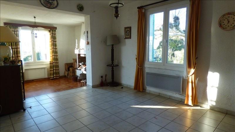 Vente maison / villa Vacqueyras 260000€ - Photo 6