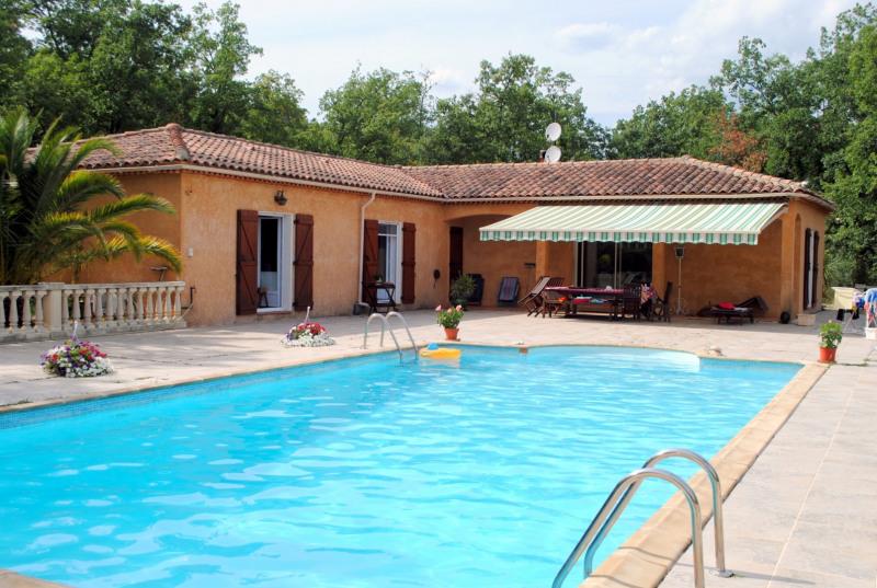 Продажa дом Fayence 445000€ - Фото 1