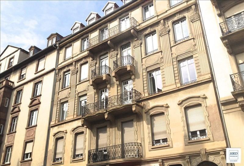 Venta de prestigio  apartamento Strasbourg 695000€ - Fotografía 2