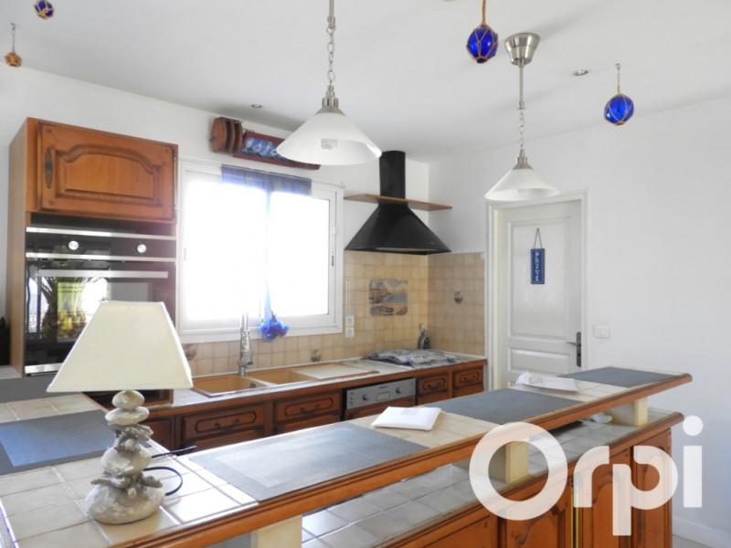 Sale house / villa Vaux sur mer 320250€ - Picture 5