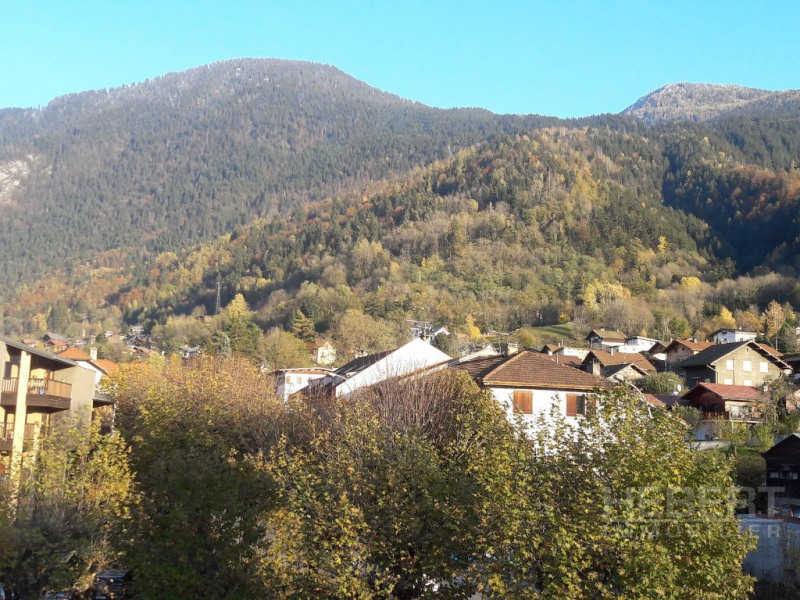 Vente appartement Saint gervais les bains 159 000€ - Photo 8