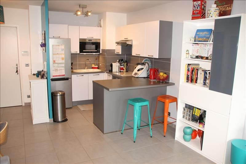 Vente appartement Osny 199000€ - Photo 3