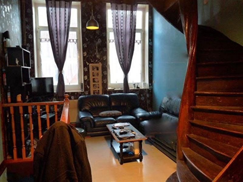 Vente maison / villa Aire sur la lys 115000€ - Photo 2