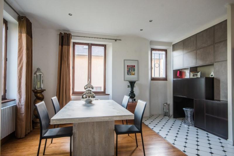 Sale house / villa Bassens 379500€ - Picture 3