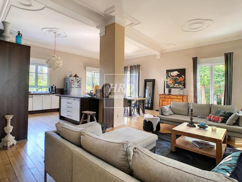 Vente appartement Plobsheim 430500€ - Photo 2