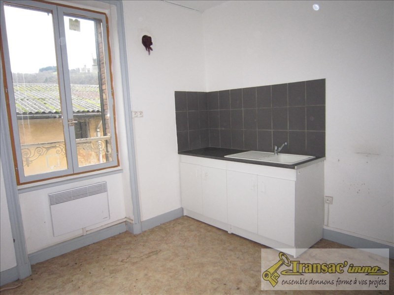 Sale building Thiers 44000€ - Picture 2