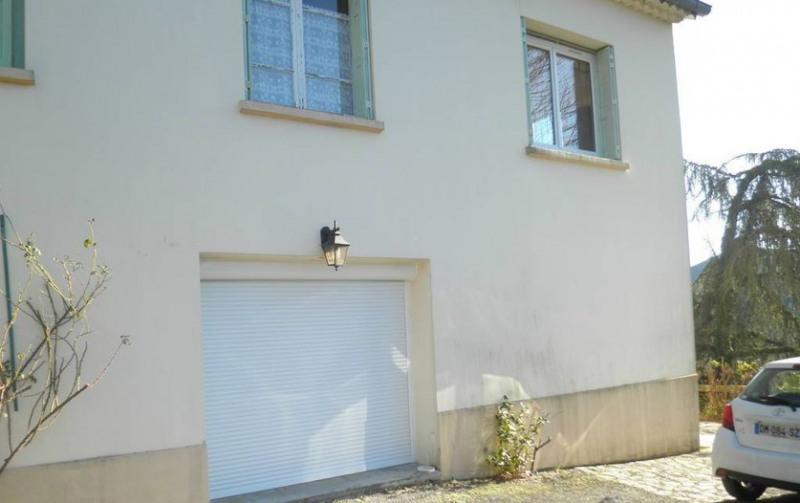 Vente maison / villa La grand combe 139000€ - Photo 1