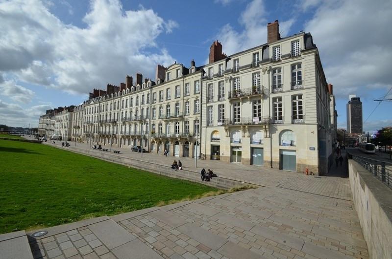 Vente de prestige appartement Nantes 675000€ - Photo 1