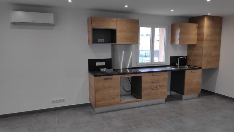 Location appartement Villeneuve loubet 1060€ CC - Photo 1