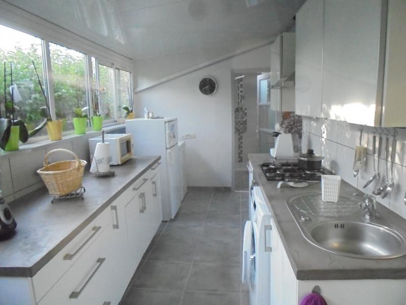 Vente maison / villa Lunel 166000€ - Photo 2