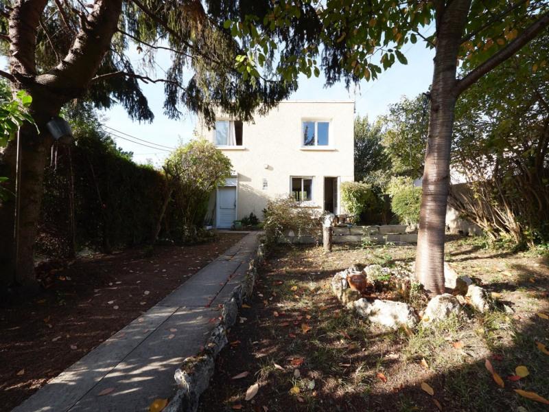 Vendita casa St leu la foret 399360€ - Fotografia 11