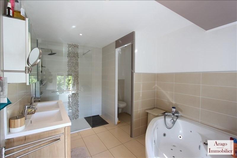 Vente maison / villa Espira de l agly 334000€ - Photo 7