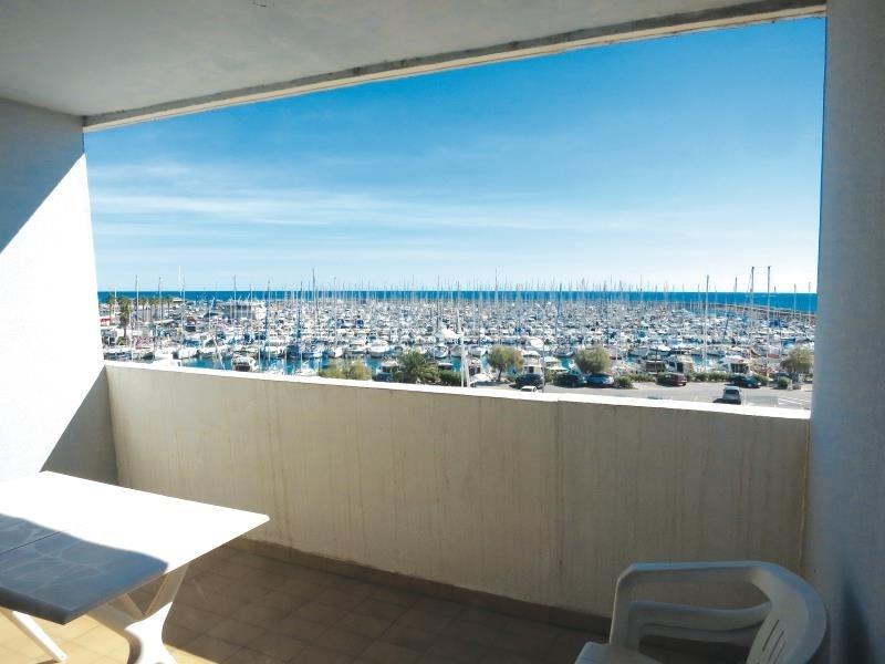 Verkoop  appartement Palavas les flots 235000€ - Foto 2
