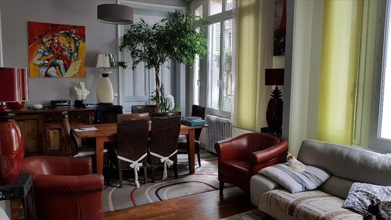 Sale apartment Le havre 317000€ - Picture 2