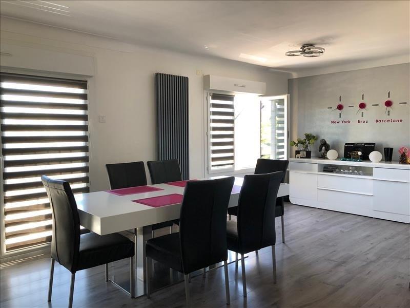 Sale house / villa Bruz 351900€ - Picture 5