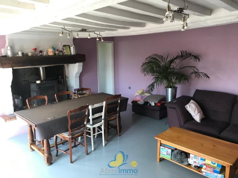 Sale house / villa Potigny 161 900€ - Picture 3