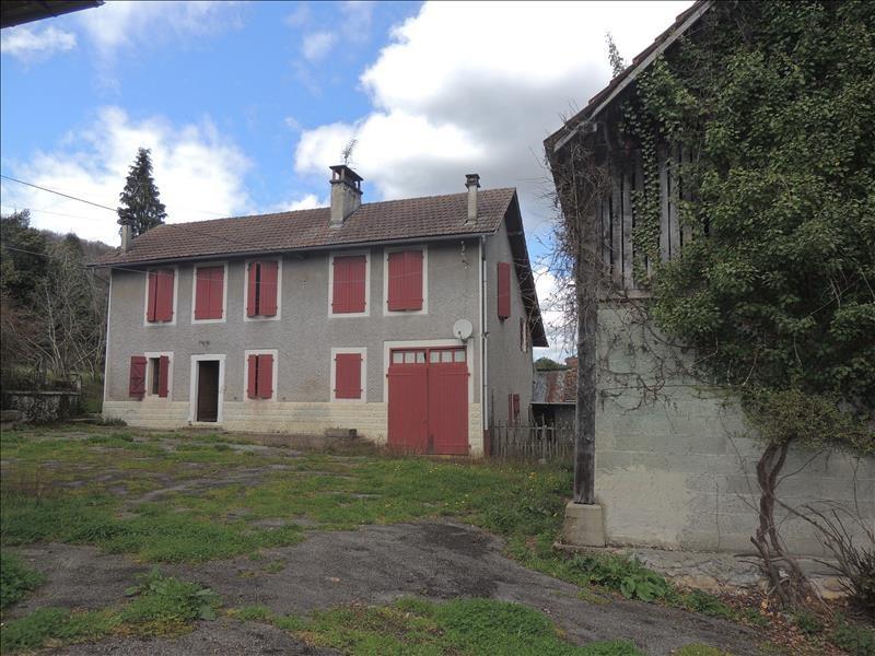 Corps de ferme a rénover pau - 8 pièce (s) - 173.97 m²