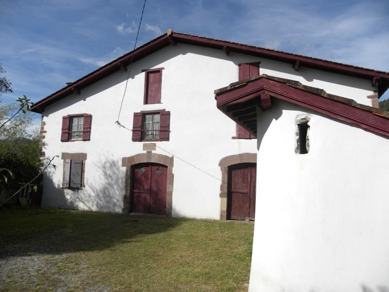 Sale house / villa St jean pied de port 129000€ - Picture 1