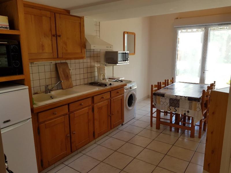 Vente maison / villa La palmyre 153700€ - Photo 4