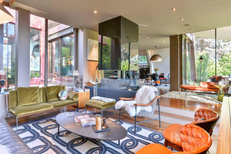 Deluxe sale house / villa Saint-didier-au-mont-d'or 2450000€ - Picture 3