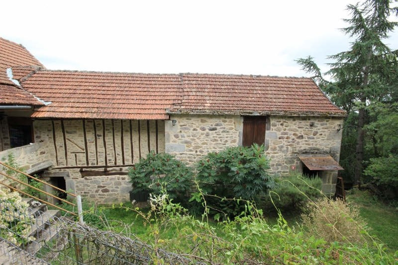 Sale house / villa Najac 145 000€ - Picture 3
