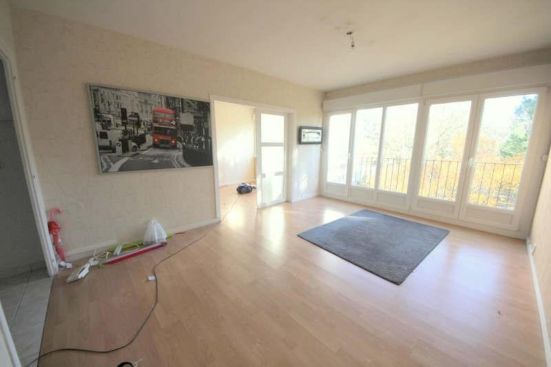 Rental apartment Saint herblain 745€ CC - Picture 2
