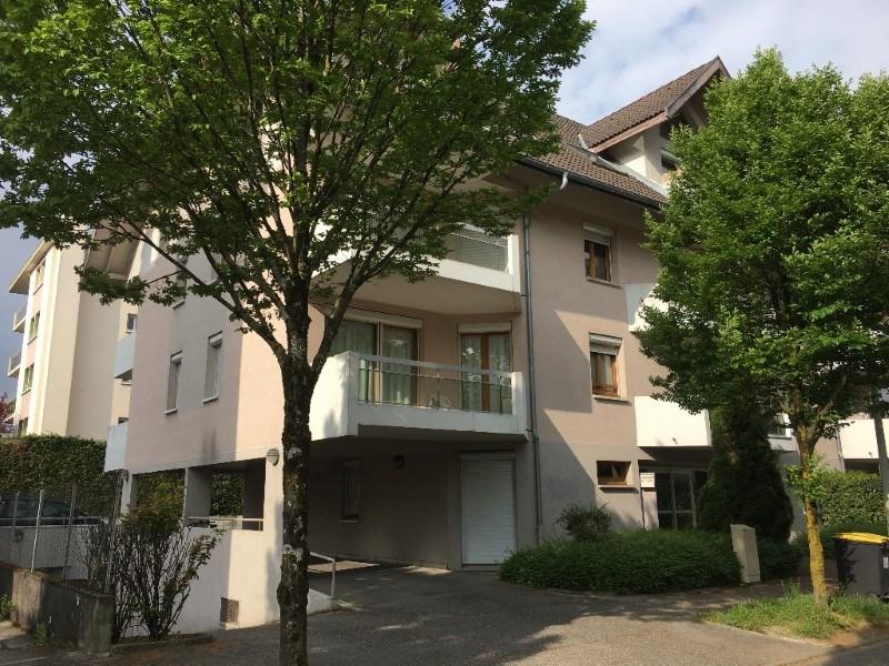 Vente appartement Annecy 165000€ - Photo 1