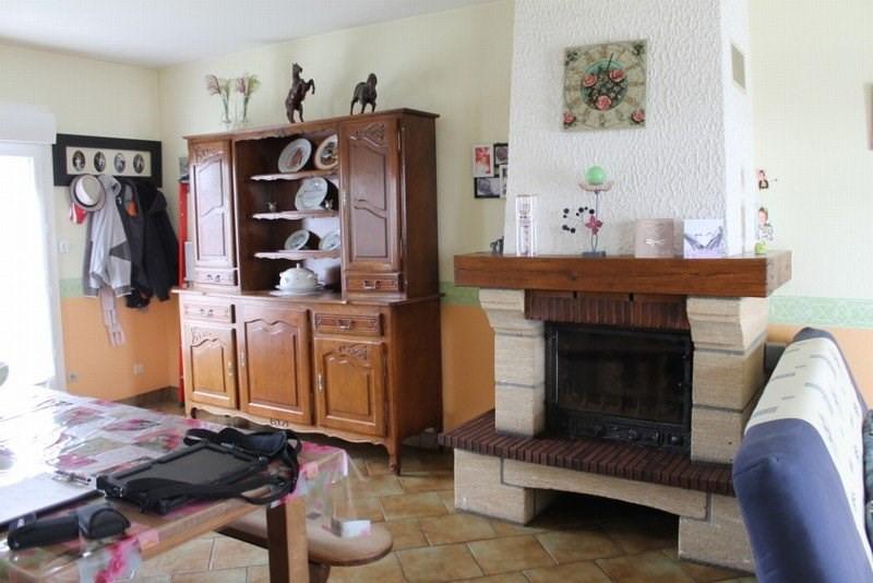 Venta  casa Heugueville sur sienne 192500€ - Fotografía 14