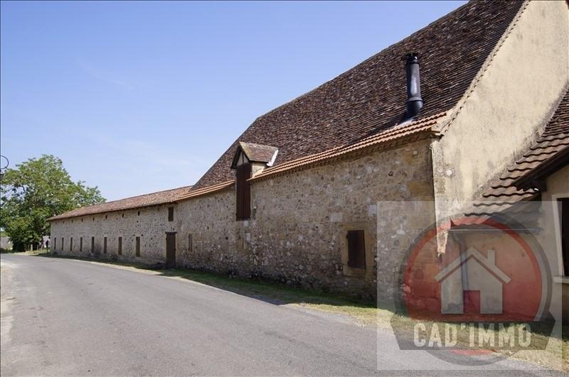 Sale house / villa St germain et mons 144750€ - Picture 6