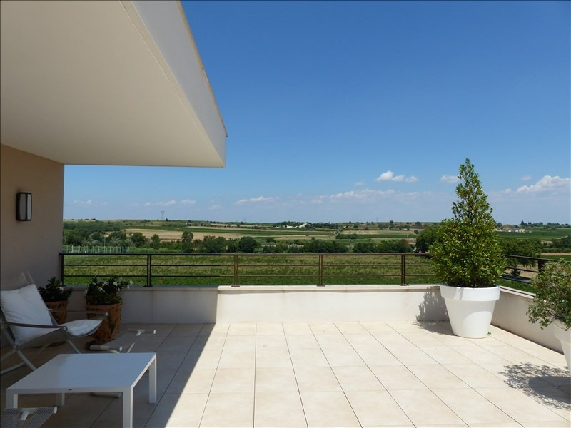Vente de prestige appartement Boujan sur libron 565 000€ - Photo 2