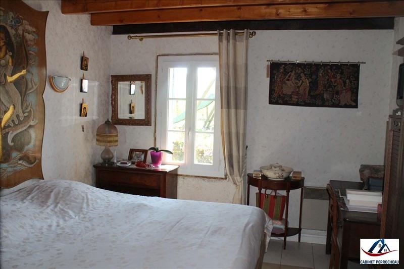 Sale house / villa La chartre sur le loir 160000€ - Picture 11