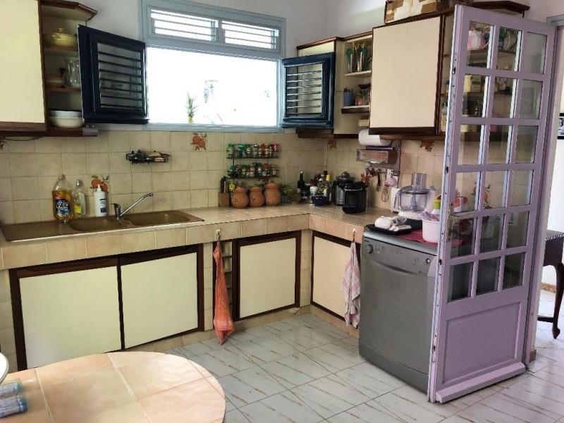 Vente maison / villa Les trois ilets 472500€ - Photo 3