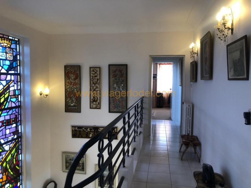 Vendita nell' vitalizio di vita casa Granville 440000€ - Fotografia 18