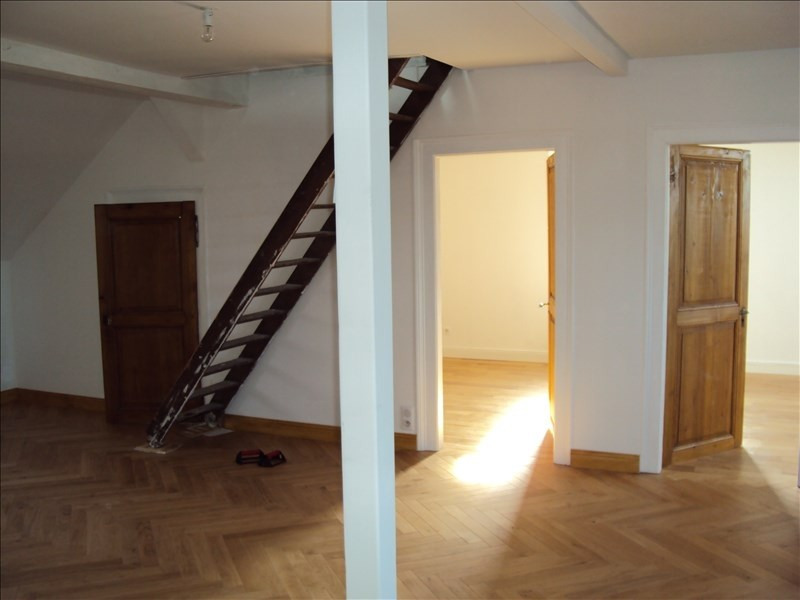 Sale apartment Riedisheim 202 000€ - Picture 4
